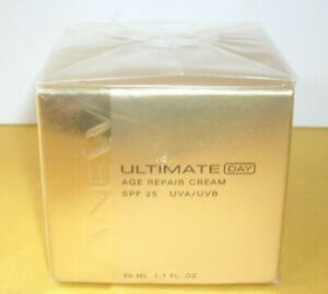Avon Anew Ultimate Day Age Repair Cream SPF 25 - 1.7 fl oz New