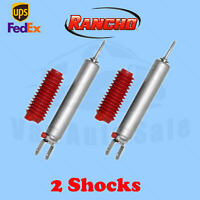 """Rancho RS9000XL Front 5-6"""" Lift Shocks for Chevy Avalanche 1500 4WD 02-06 Kit 2"""
