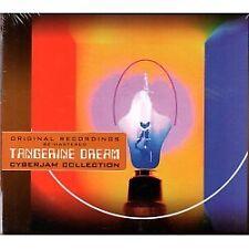 TANGERINE DREAM-cyberjam COLLECTION-CD-Nuovo/Scatola Originale