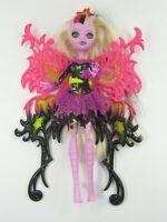 Monster High Freaky Fusion Bonita Femur Doll Mattel