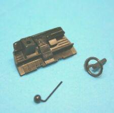** DTF408 - DINKY TOYS - Renault 4 Sinpar - Tableau de bord noir - 800/815