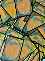 MTG - MAGIC THE GATHERING - Foil MYTHIC RARE KARTEN - DEUTSCH - FOILS MYTHICS