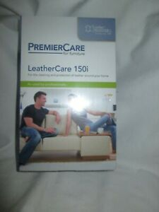 Leathermaster / Premiercare Furniture LEATHER care 150i kit (still sealed)