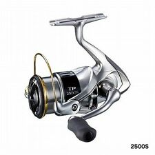 Shimano 15 TWIN POWER C2000-S Spinning Reel New!
