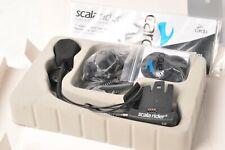 Cardo Scala Rider Audio & Microphone Kit for Q2 multiset pro bluetooth open box