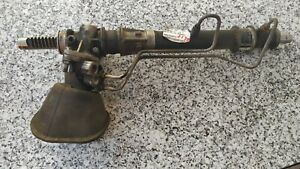 Renault Kangoo Lenkgetriebe Original 81tkm 6900000327 8200050763