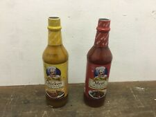 Chef Merito Chicken & Meat Marinade (25 Ounce Each) Expires 10/21