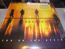 Soundgarden - Down On The Upside - 2LP 180g Vinyl / Neu / Download / Gatefold