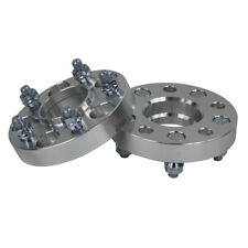 2PCS Wheel Spacers 5x120 14x1.5 For RangeRover Sport/Discovery 3&4