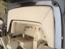 Mercedes R129 Verdeckklappe Verdeckkastendeckel Verdeck Kasten beige 1297501075