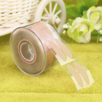 Adhesive Stickers 600 Pcs For Hooded Droopy Waterproof Double Eyelid Tape