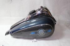 Harley FXR FXRD gas tank + dash + gauge + cap Touring Deluxe FXRT FXRP EPS18009