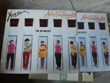 X-Ray Spex - Germfree Adolescents The Anthology CD - VGC