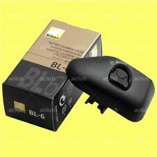 Nikon BL-6 Battery Chamber Cover for D6 D5 D4 D4S DN