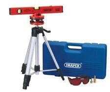 Draper 69580 Kit niveau Laser 360 x 400 mm Import Grande Bretagne