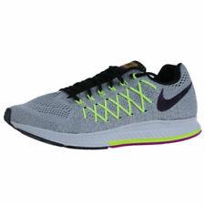 Scarpe da ginnastica da uomo grigie Nike Nike Air Pegasus
