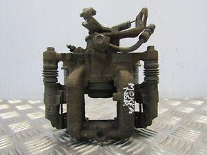 VAUXHALL MOKKA 2012-16 NEARSIDE/LEFT REAR BRAKE CALIPER (1.6l 16v CDTI)    #7941