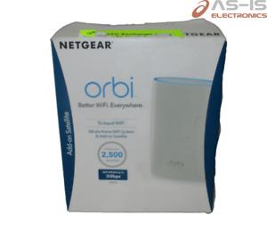 *AS-IS* NetGear RBS50v2 Orbi Tri-Band WiFi Satellite Extender