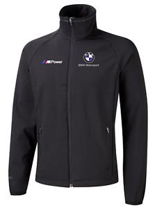 BMW Motorsport softshell JACKET * M power * DTM * car * driver * QUALITY race