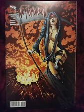 No Tomorrow #1 Cover D Grimm Fairy Tales Comic