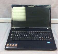 Lenovo G580 Celeron B830 @ 1.80GHz 4GB RAM HDD 500GB No COA