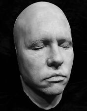 "Val Kilmer Life Mask ""Batman Forever"" ""Top Gun""""Tombstone"" Actor Very Rare !!!"