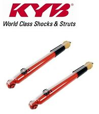 NEW VW Jetta Golf Beetle Set of 2 Rear Shock Absorbers KYB AGX 743029