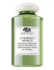 Origins A Perfect World Age-Defense Treatment Lotion With White Tea 150ml/5oz