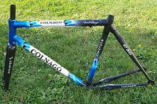 telaio carbonio COLNAGO C50 forcella COLNAGO STAR CARBON 52S carbon frameset 26