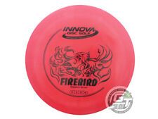 New Innova Dx Firebird 172g Red Black Stamp Distance Driver Golf Disc