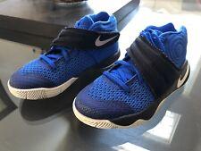 Nike Kyrie 2 (Ps) 12c Hyper Cobalt Blue jordan kids boys