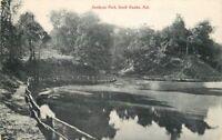 C-1910 Syndicate Park South Omaha Nebraska postcard 182