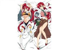 USA SHIPPER anime 21 waifu kawaii hentai ahegao dakimakura BODY PILLOW CASE