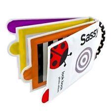 Sassy LOOK Book Photo Album 4 X 6 Format 3 Months