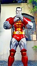 6 FEET COLOSSUS LIFE SIZE 1/1 SCALE CUSTOM X-MEN STATUE XM sideshow finet