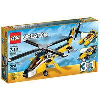 LEGO 31023 CREATOR GELBE FLITZER NEU & OVP!