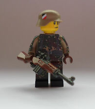 Lego Custom WWII - WW2 German sniper elite soldier