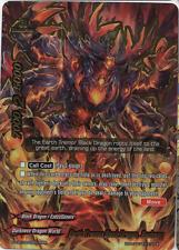 Buddyfight Earth Tremor Black Dragon, Soulvaag