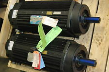 Gould, Cgx47-R, 120-0080-001, Servo Motor, This is for One Rebuilt By York,