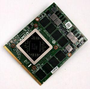 AMD Radeon HD 8970M HD8970M 4GB DDR5 MXM 3.0 Type B Alienware HP