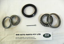 JAGUAR XJ6, X300 FRONT WHEEL BEARING KIT JLM1707