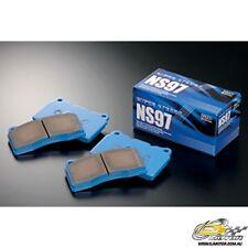 ENDLESS NS97 FOR Impreza WRX GDA (EJ205) 8/00-10/02 EP386 Front