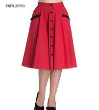 Cotton Skirts Plus Size for Women