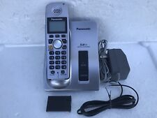 Panasonic KX-TG6021M 5.8 GHz cordless phone system KX-TG6021
