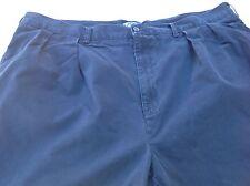 """Awesome Polo By Raplh Lauren Black  Men's Shorts Classic Fit 9"""" Sz 36 Cotton C56"""