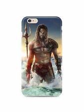 Iphone 4s 5 SE 6 6S 7 8 X XS Max XR 11 Pro Plus Case Cover Aquaman 32
