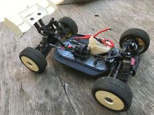 Serpent 1/8 Nitro RC Off Road Buggy
