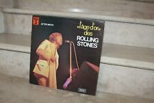 LP 33 t. the rolling stones - vol 5 . After-Math