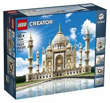 EXCLUSIVE SET LEGO Creator Expert 10256 - TAJ MAHAL NEU & OVP