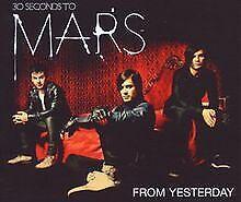 From Yesterday von 30 Seconds to Mars | CD | Zustand gut